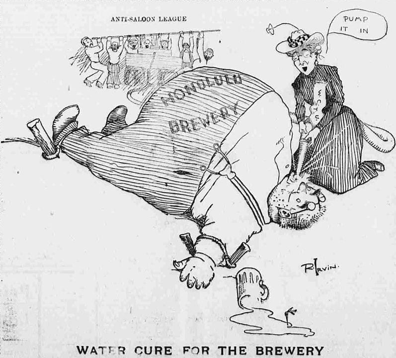 facts about prohibition
