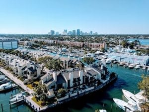 fun facts about Fort Lauderdale
