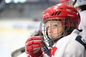 fun facts about ice hockey