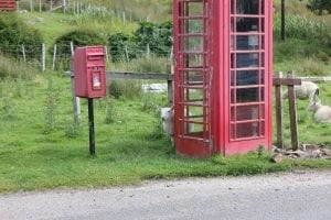 fun facts about the Royal Mail