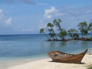 fun facts andaman islands
