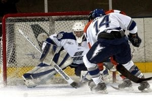 funny facts about ice hockey