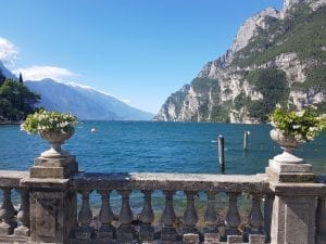 interesting facts about Lake Garda