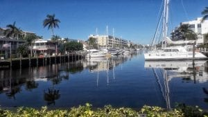 interesting facts about Fort Lauderdale
