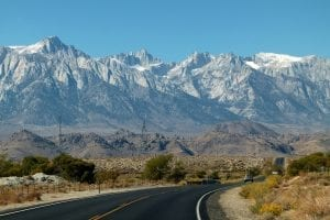 interesting facts about sierra nevada