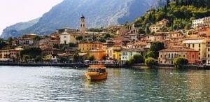Fun Facts about Lake Garda