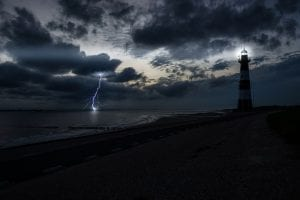 Interesting facts about the North Sea
