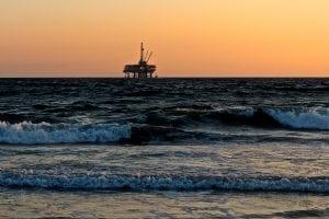 North Sea Facts