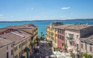 Interesting Lake Garda Facts