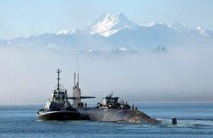 Fun Submarine Facts