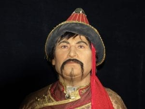 Ghengis Khan Fact