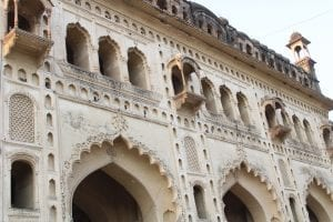 Lucknow facts