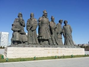 amazing facts about Ghengis Khan