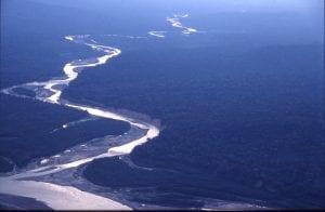 The Amazone River