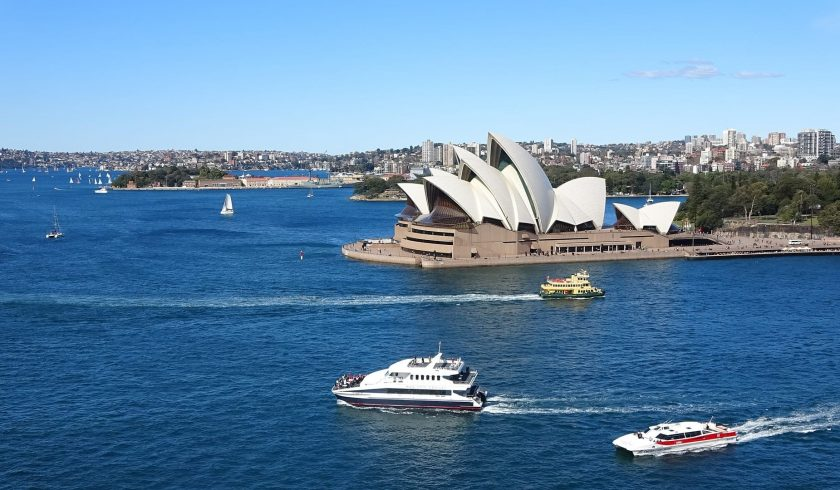 Facts About New South Wales