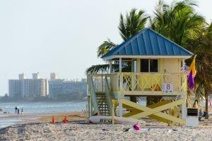 Fun Miami Facts
