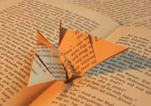 facts about origami
