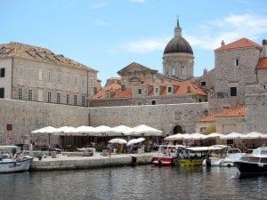 Dubrovnik Facts