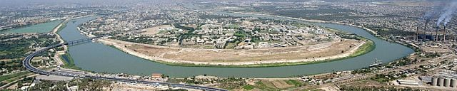 facts about baghdad