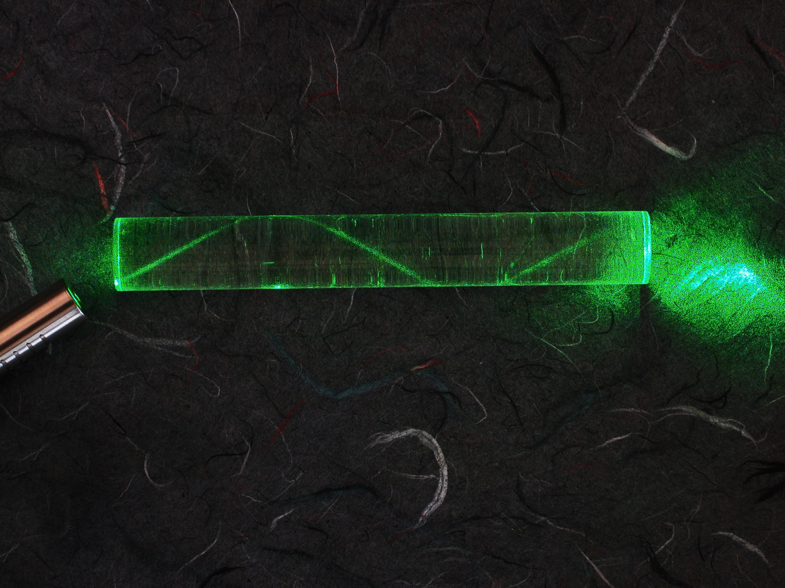 facts about fiber optics