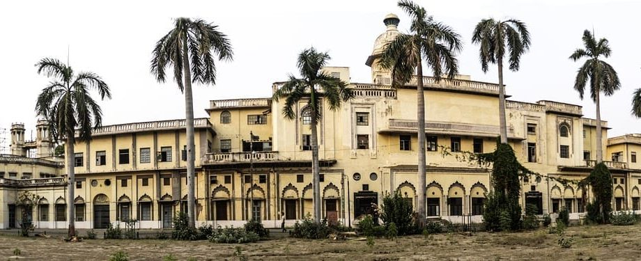 facts about lucknow