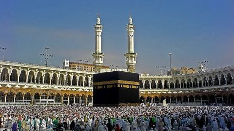 facts about mecca