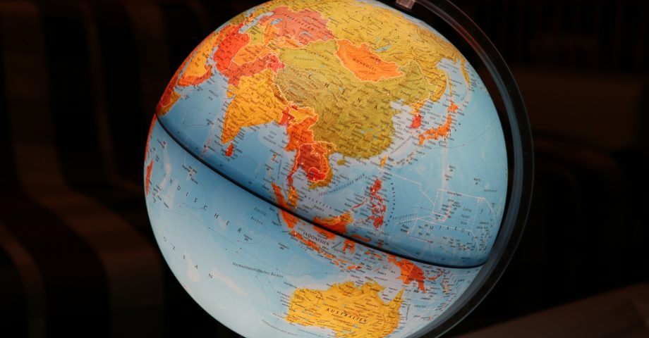 facts about the equator