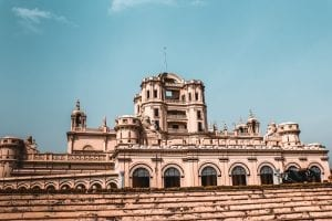 facts on Lucknow