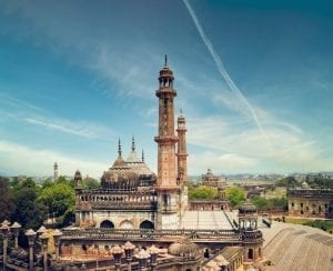 fun facts about Lucknow
