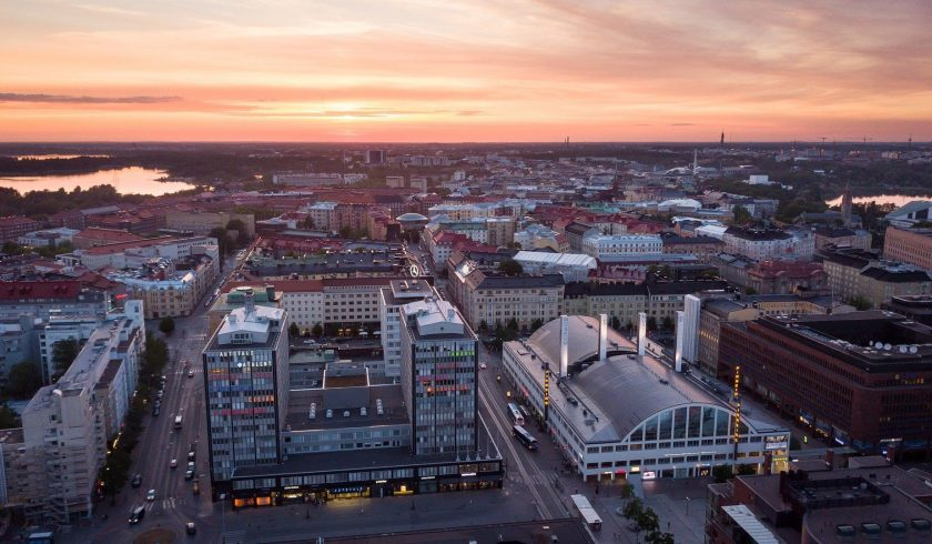 facts about Helsinki