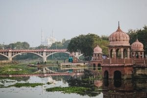 interesting Lucknow Facts