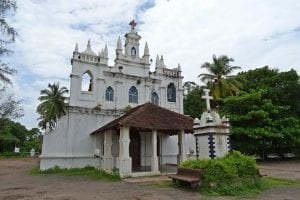 interesting facts about goa