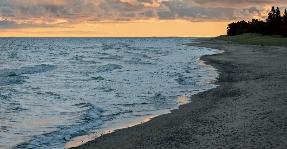 facts about the lake superior