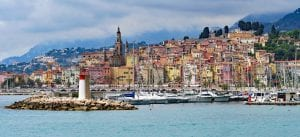 facts about cote d'azur