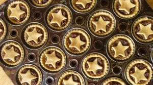 interesting facts about mince pies