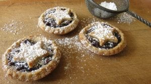 fun facts about mince pies