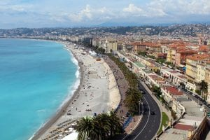 Cote D'Azur Facts