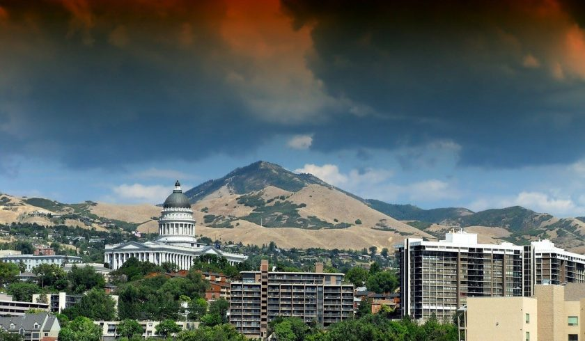 Facts about Salt Lake City