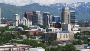 Interesting facts about Salt Lake City