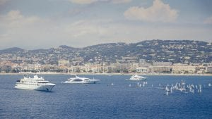 interesting facts about the French Riviera