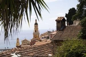 fun facts about cote d'azur