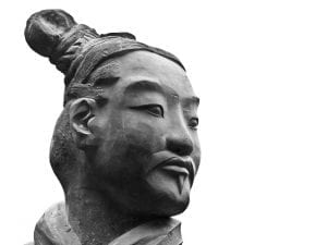 facts on Terracotta Army
