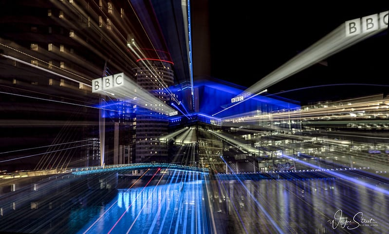 facts about the BBC