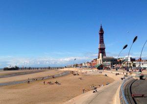 Blackpool Tower, UK