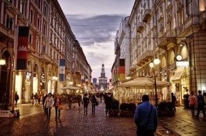 Fun facts about Milan