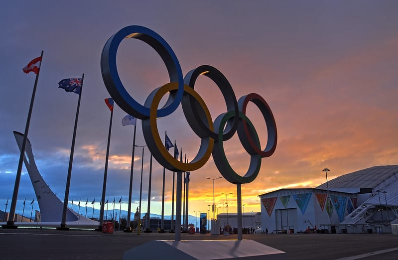 facts about the winter olympics