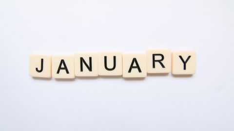 fun facts about january