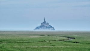 fun Mont St Michel Facts