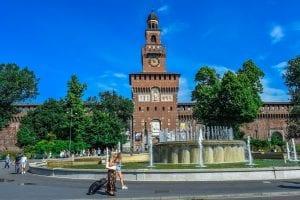 Fun Milan Facts
