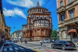 Interesting facts about Milan